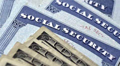 Social Security: The Biggest Mistake in U.S. History