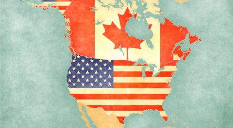Canada Manipulates Trump's Travel Ban and Betrays North America to Islam!