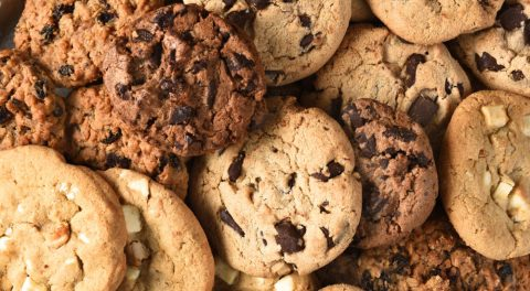 The Good Cookie Diet