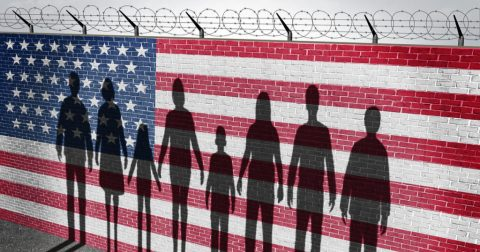 Trump's Fix: No Visas, No Travelers