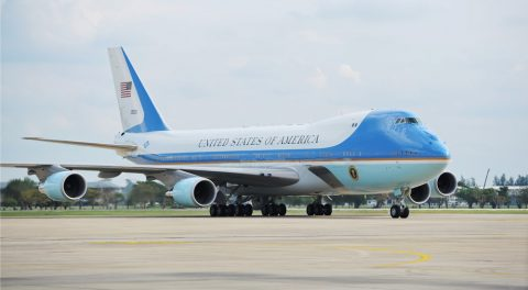 Trump's Travel Expenses Should be Scrutinized as Obama's Were