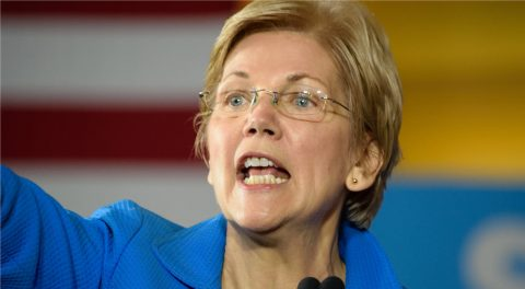 Fauxcahontas Slanders Sessions in the Senate… and Gets SHUT DOWN!