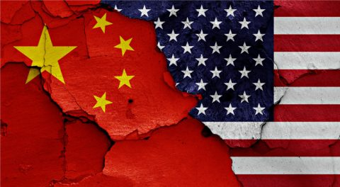 Which Country Will be More Free: The U.S. or China?