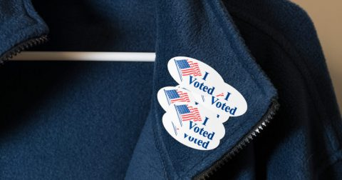 Illegal Immigrant Convicted of Voting Illegally