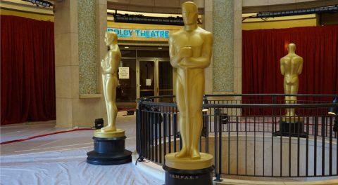 #OscarsSoArrogant