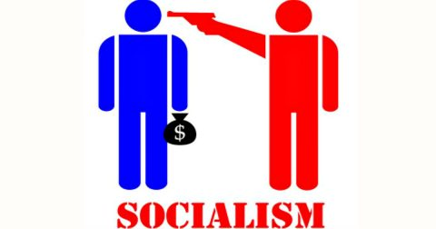 Democratic Socialism: Hilarious!