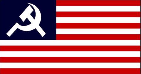 Globalism is Communism Reincarnate