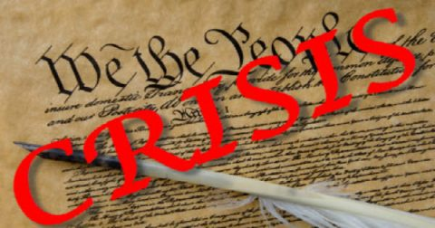 Liberals are Deliberately Forcing America into a Constitutional Crisis