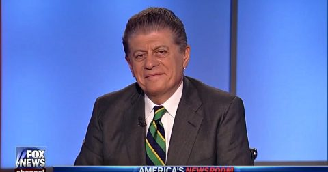 Judge Napolitano is Back on Fox News and Doubling Down on Reports that Obama was Spying on Trump!