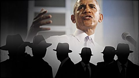 "Non-Denial ""Denial"" Demands Criminal Investigation Into Obama's Silent Coup"
