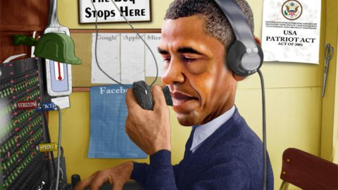 Obamaites Declare there is No Evidence BO Ordered Wiretaps of Trump