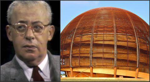 What Do CERN and Saul Alinsky Have in Common?