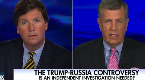 Democrats Invented Russia Story Because They Have No Idea How Trump Won