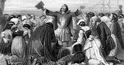 America's Exceptionalism: The Pastors
