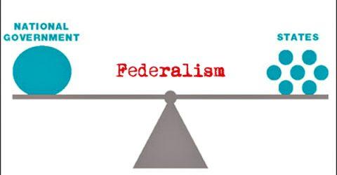 Making Federalism Great Again