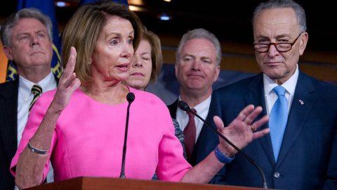 Trump's Speech Exposes the Sickness of the Democrat Party