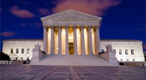 Democrat's Filibuster Threats in Supreme Court Confirmation Violate the Constitution!
