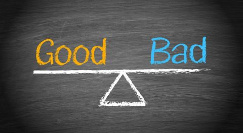 The Common Good vs. The Average Bad