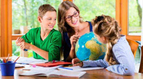 Homeschooling: Restoring Parents' Right to Raise Their Children as God Intended?
