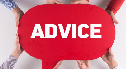 Giving Advice is Something One has to Earn