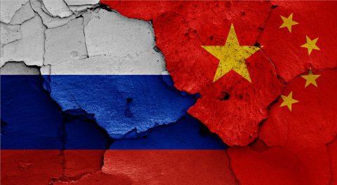 US Media Makes China, Russia Media Look LIke Saints