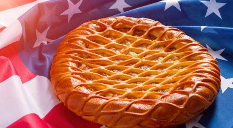 American Pie, the Great Apostasy and Eschatology