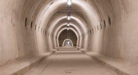 President Trump To Go Underground?