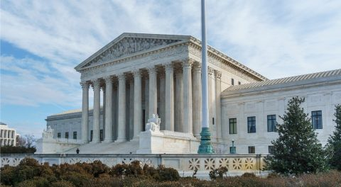 Trump's Supreme Court Will Destroy America…for Liberals