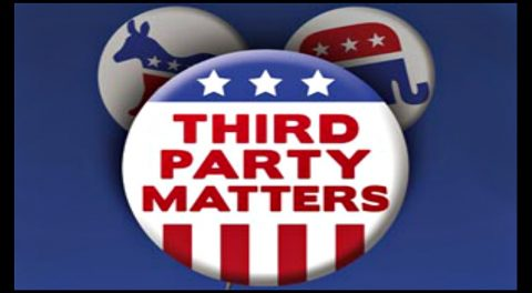 A Case for the Necessary Rise of Third Parties