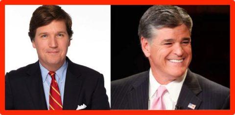 Fox News Devours Its Own