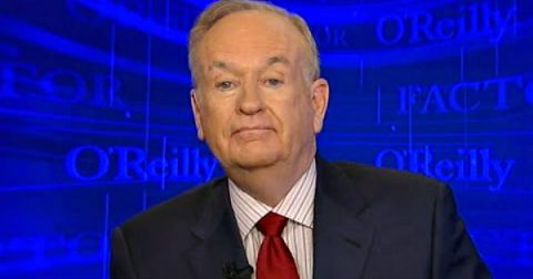 O'Reilly Case Proves That Men Need Workplace Protection