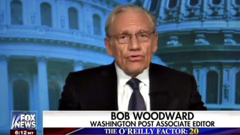 Liberal Journalist says DOJ Needs to be Investigated