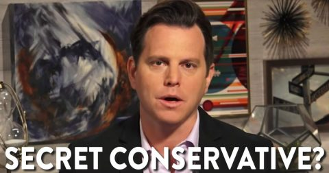 """One Liberal Explains How He became a """"Conservative"""""""