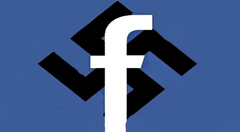 Facebook BANS iPatriot