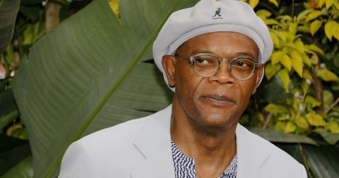 Samuel L. Jackson Betrayed Blacks Again in Georgia