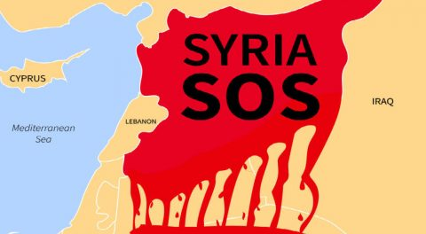 Syrias' Gassing Attack: A Political Plan From 2013 To Overthrow Assad?