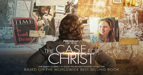 """""""The Case for Christ"""" is a High-Quality Movie in a Genre known for Rotten Reviews"""