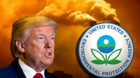 New EPA Chief Calls for Inflicting More Pain to the EPA and Obama-Era Climate Change Policies!