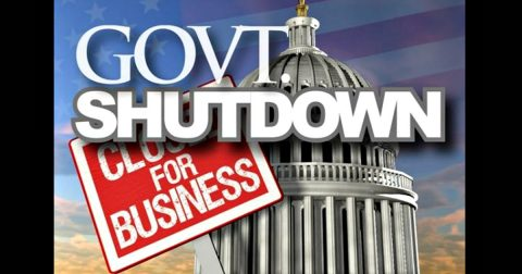 The Government Shutdown That Isn't