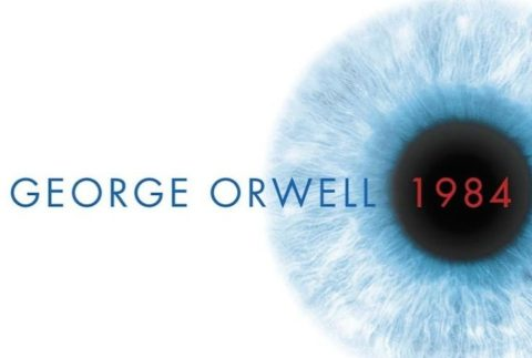 """The Terror of an American Policy Based on Orwell's """"1984"""""""
