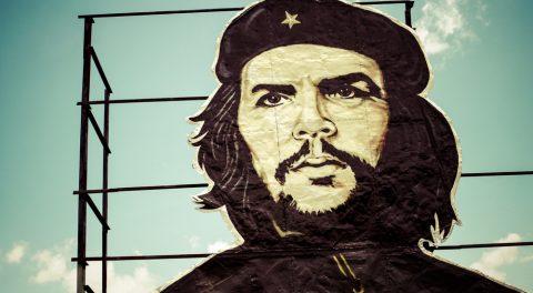 Revisiting Che Guevara's Social Justice
