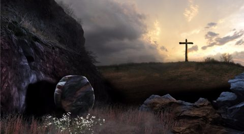 Jesus: Resurrection to Ascension to Pentecost