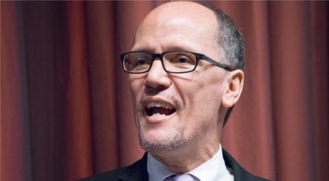 Tom Perez: Unhinged Lunatic