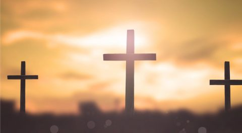 Easter Special: How Jesus Might Look Back at the Cross