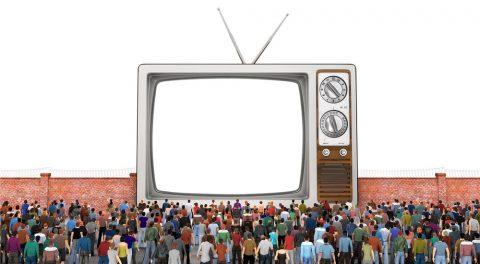 The Craziness of Televisionland
