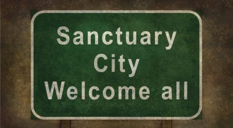 How Roe Reveals the Hypocrisy of Sanctuary Cities