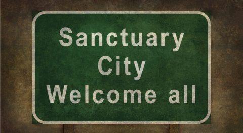 How Roe Reveals the Hypocrisy of Sanctuary Cities