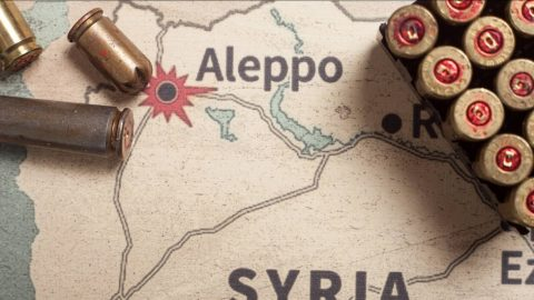 Syrian Pullout is Anti-Globalist!