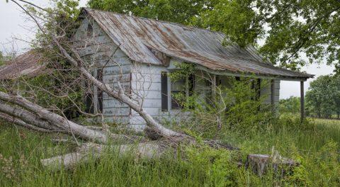 The Shack: A Story of a Loving God or Destructive Doctrine