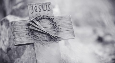Good Friday and Easter: The Magnitude of the Cross